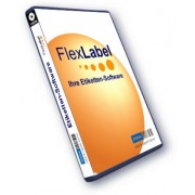 Etiketten-Software FlexLabel data