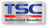 TSC Authorized Reseller